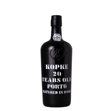 Portwein Kopke 20 Years Portwein online kaufen