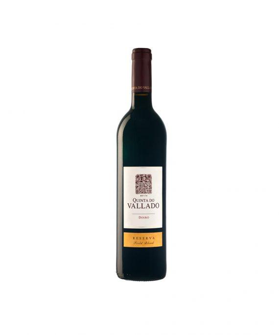 Portugal Douro Rotwein Quinta do Vallado Wein online kaufen