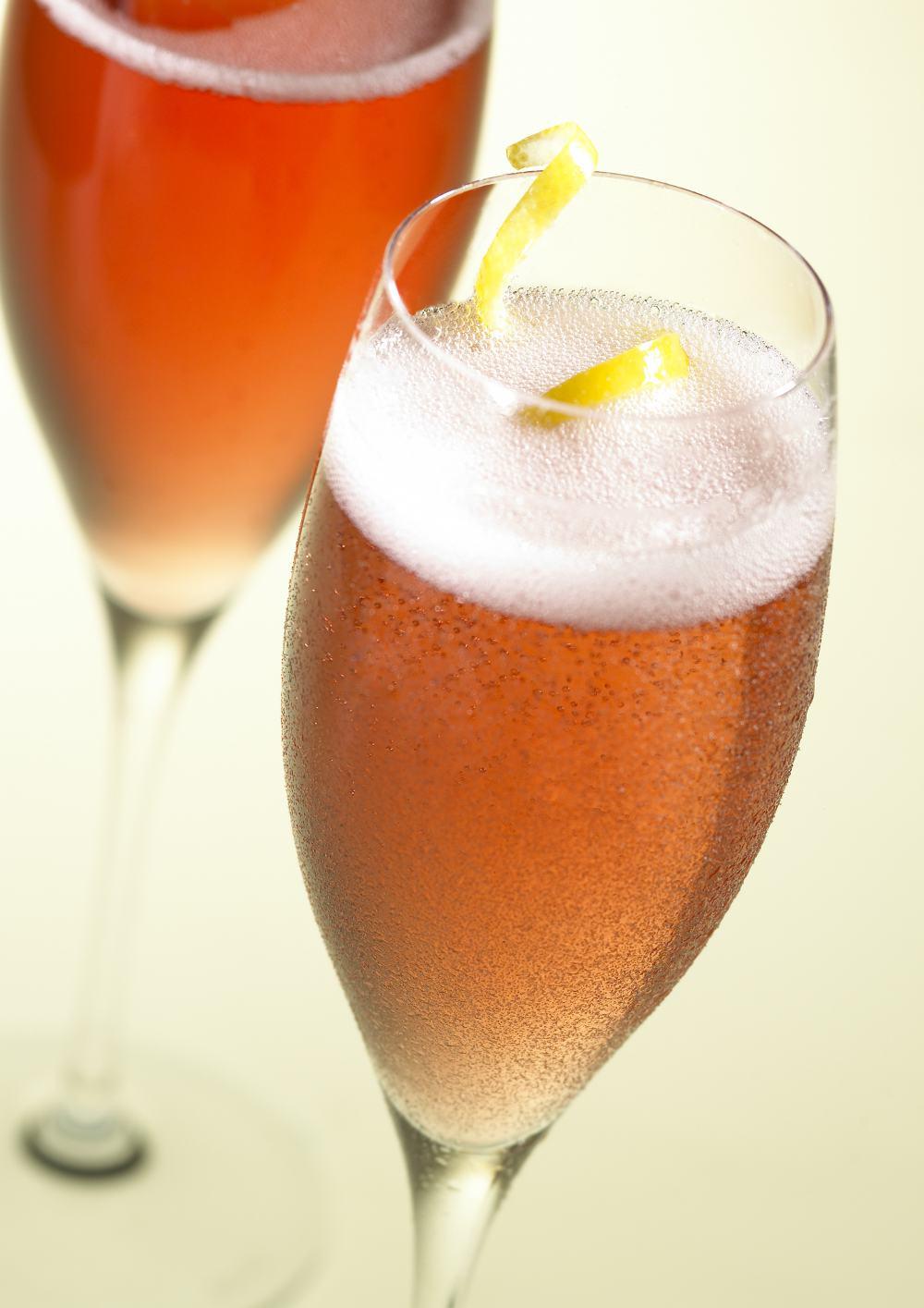Pink ist die neue In-Farbe! Pink Port (Portwein Rosé) – der neue Hingucker im Aperitif-Bereich