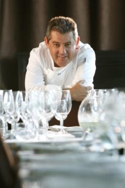 Rui Paula und drei seiner Restaurants