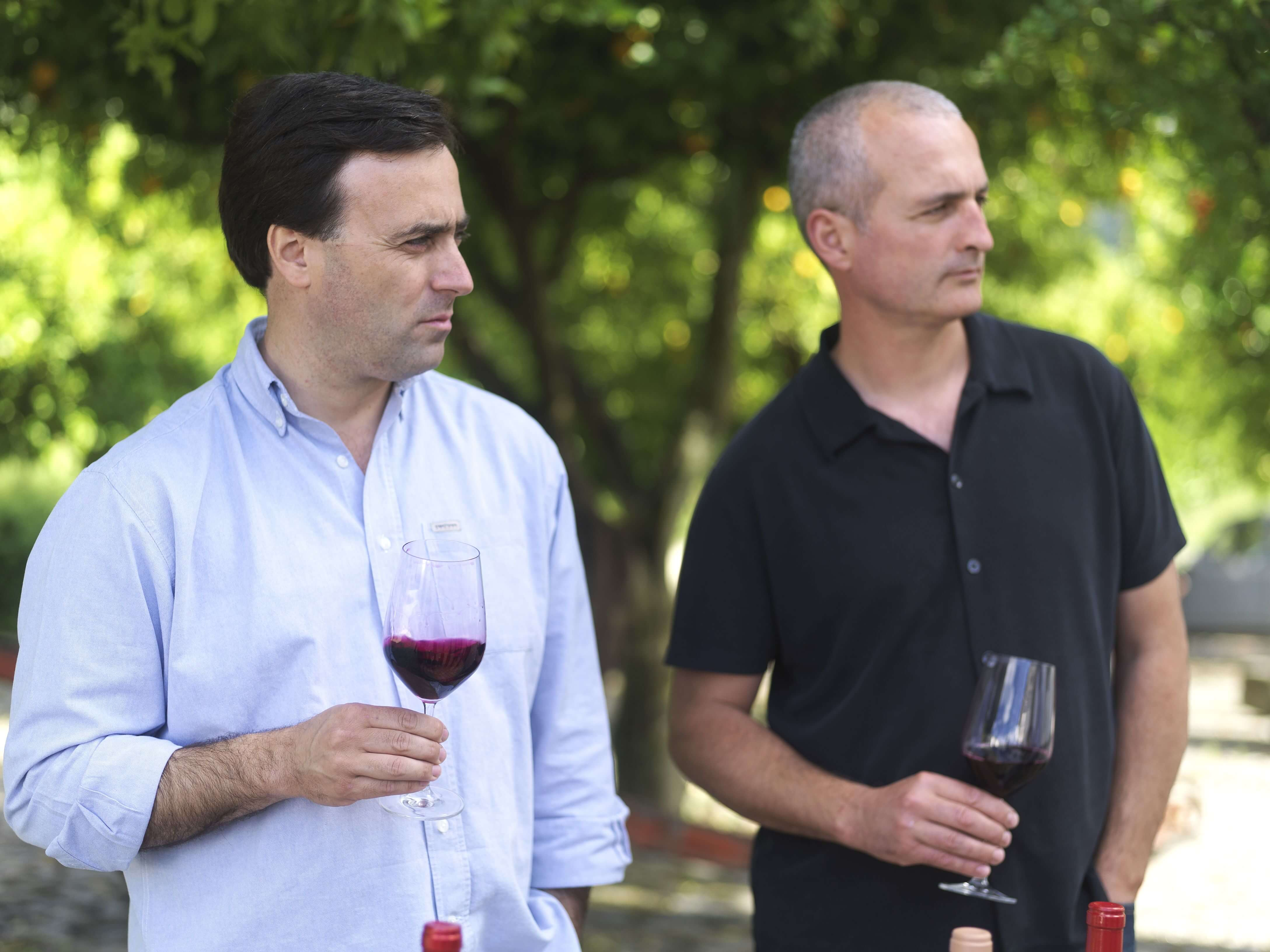 Quinta de Tourais – Urlaub auf dem Weingut