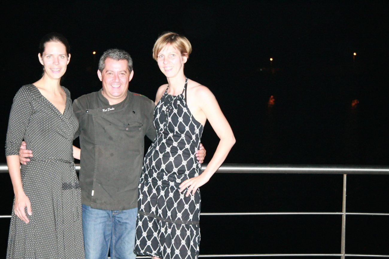 Douro DOC Restaurant Starkoch Rui Paula