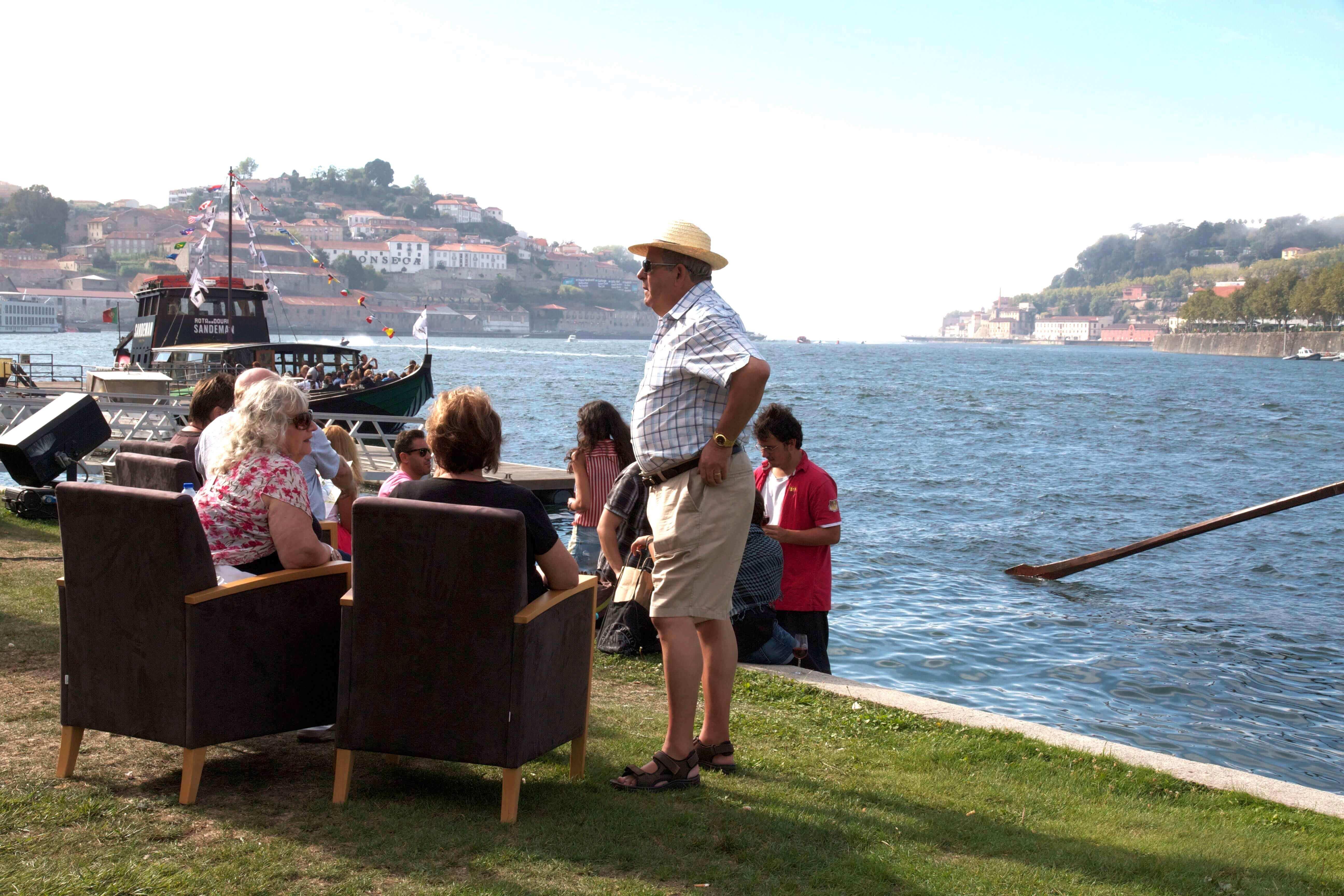Port Wine Day 2020 – Ein Tag für ein gemütliches Beisammensein