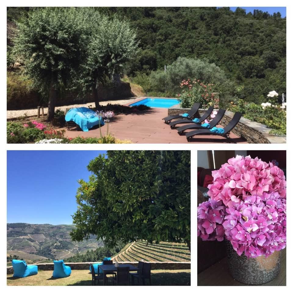 Die Quinta Poeira – Ein kleines, aber bekanntes Weingut im Douro-Tal