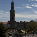 Porto Sightseeing Glockenturm Wahrzeichen Aussichtspunkt MIradouro