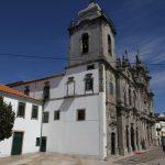 Porto Sightseeing Kirche Igreja Carmelita und Carmo
