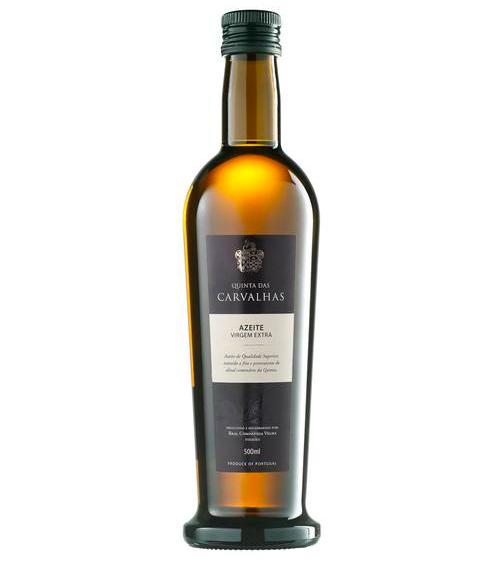 Olivenöl Extra Virgin vin Quinta das Carvalhas