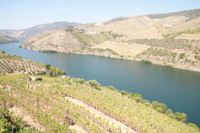 Wochenende mit Weinprobe und Kellerbesichtigung im Douro-Tal