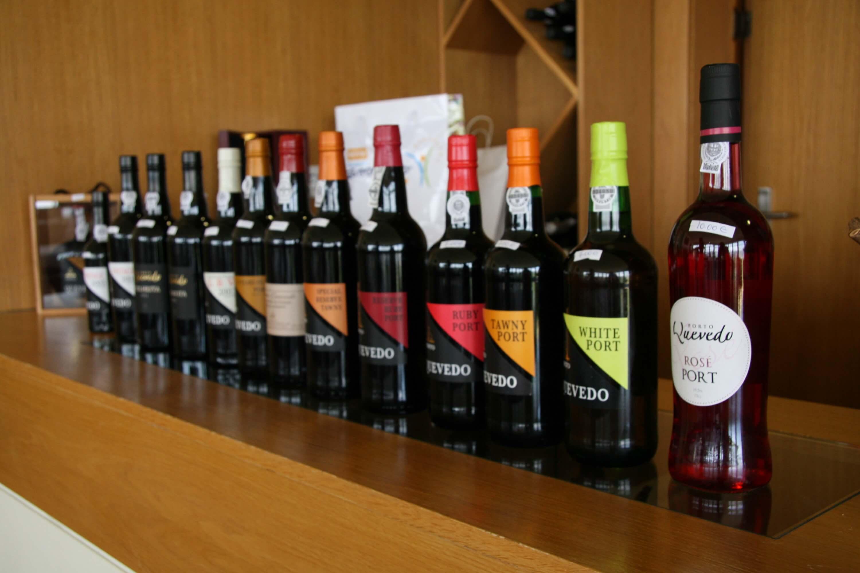 Portwein als Aperitif oder… Hmhm…