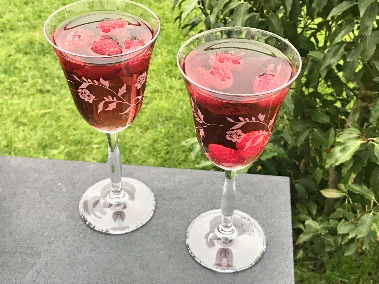 Pink Port - pur oder im Cocktail ein Hochgenuss für die Porto- und Douro-Liebhaber