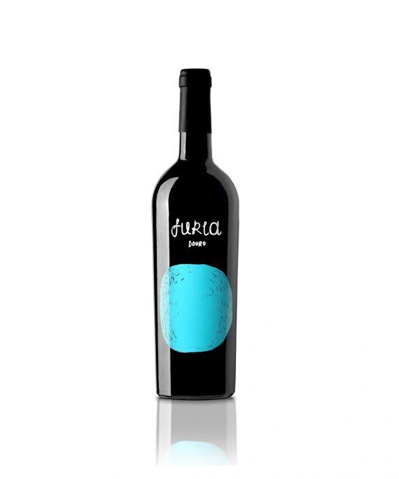 Portugal Douro DOC Weingut Weißwein Quinta de Tourais Furia Rotwein Wein online kaufen