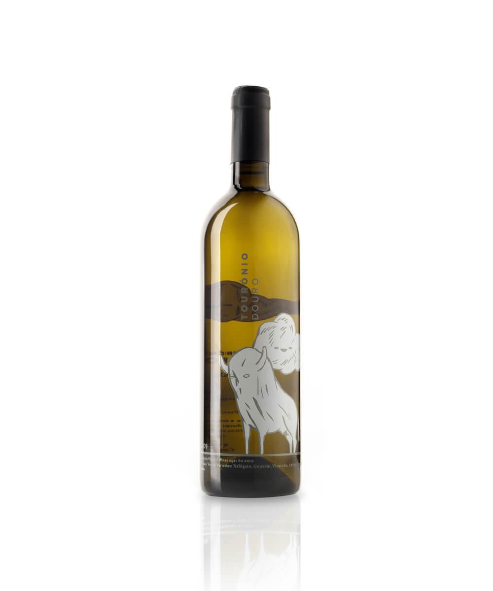 Quinta de Tourais - Touronio branco - Touronio weiß - Weißwein im Porto & Douro Online-Shop