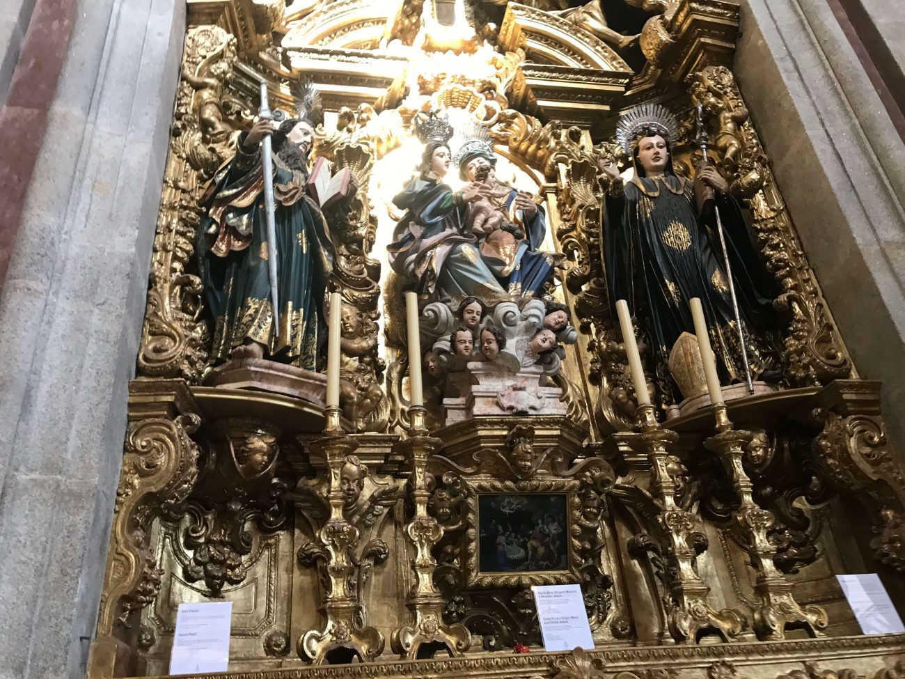 Porto Sightseeing Glockenturm Glockenkirche Igreija dos clerigos
