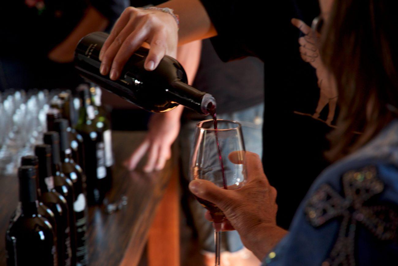 Online Wein kaufen und sich auf den Profi verlassen