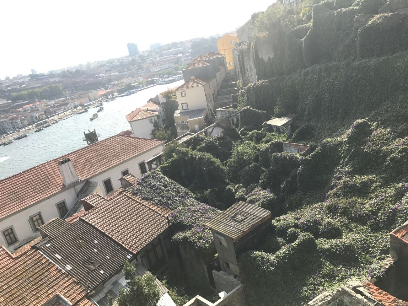 Porto Sightseeing Ribeira Douro Fluss
