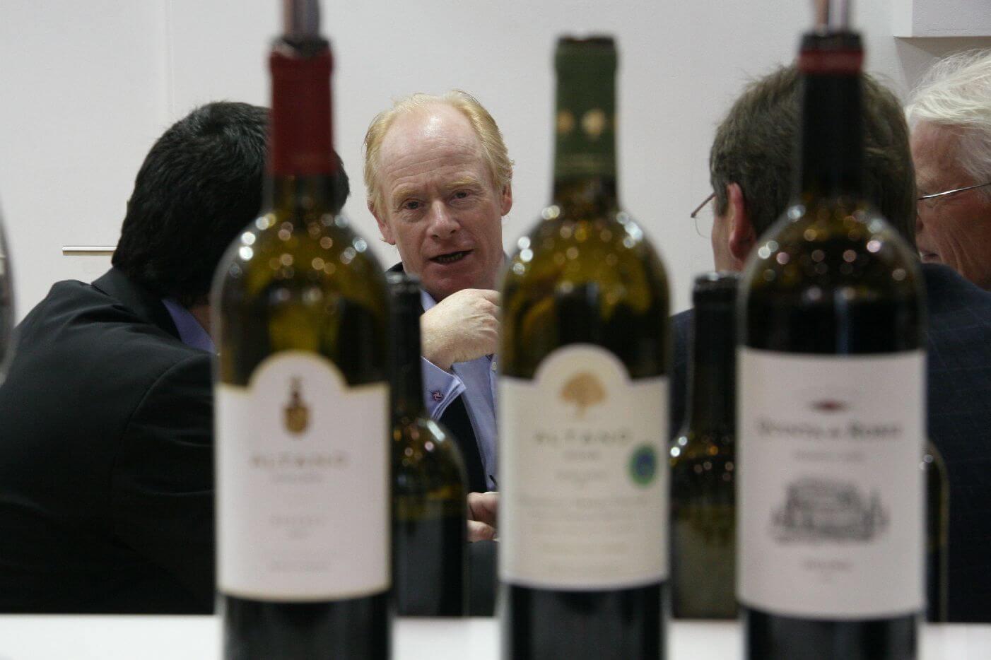 Die Symingtons – Portweinunternehmen mit schottischen Wurzeln