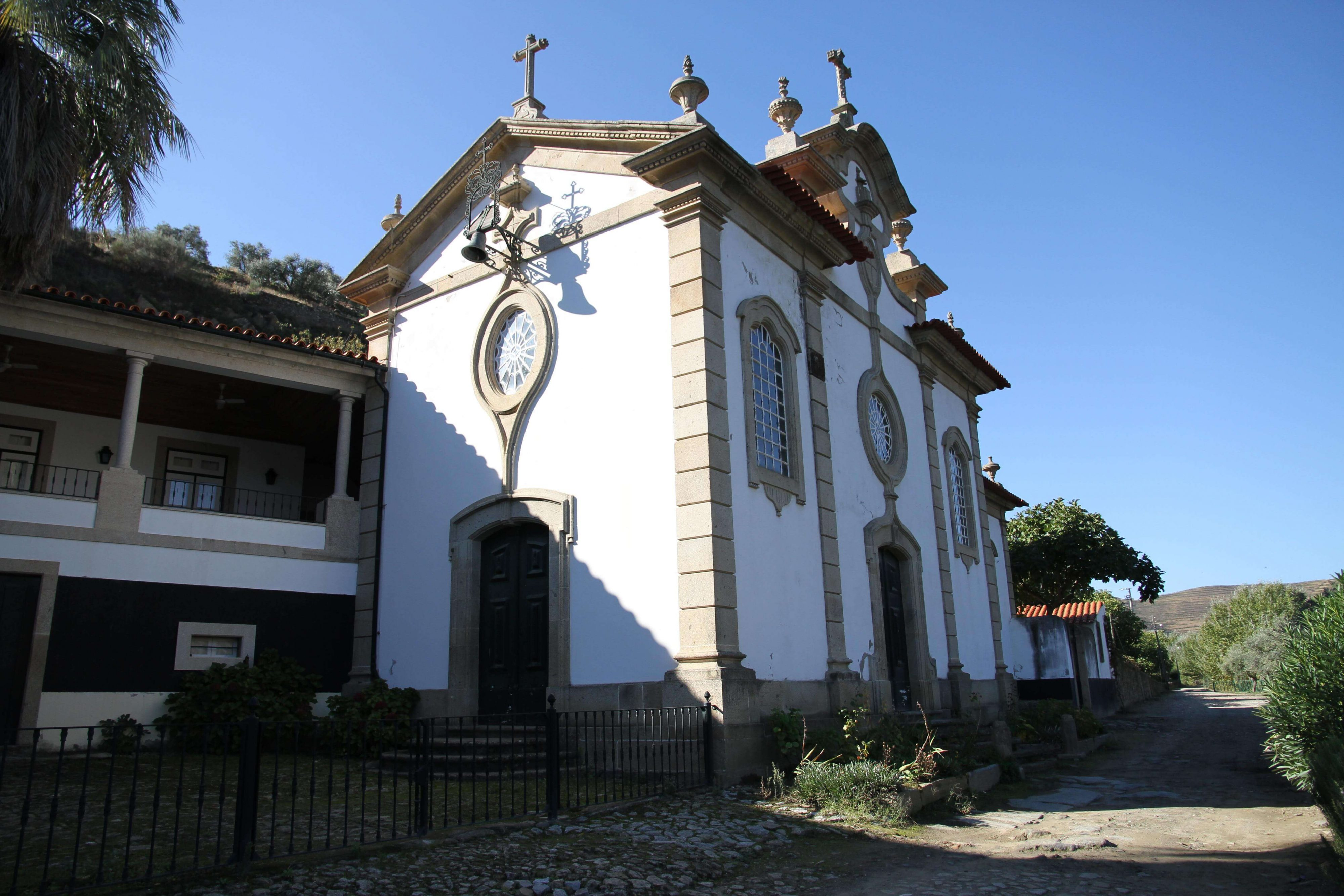 Portugal Douro Weingut Quinta do Vesuvio Symington Douro Fluss