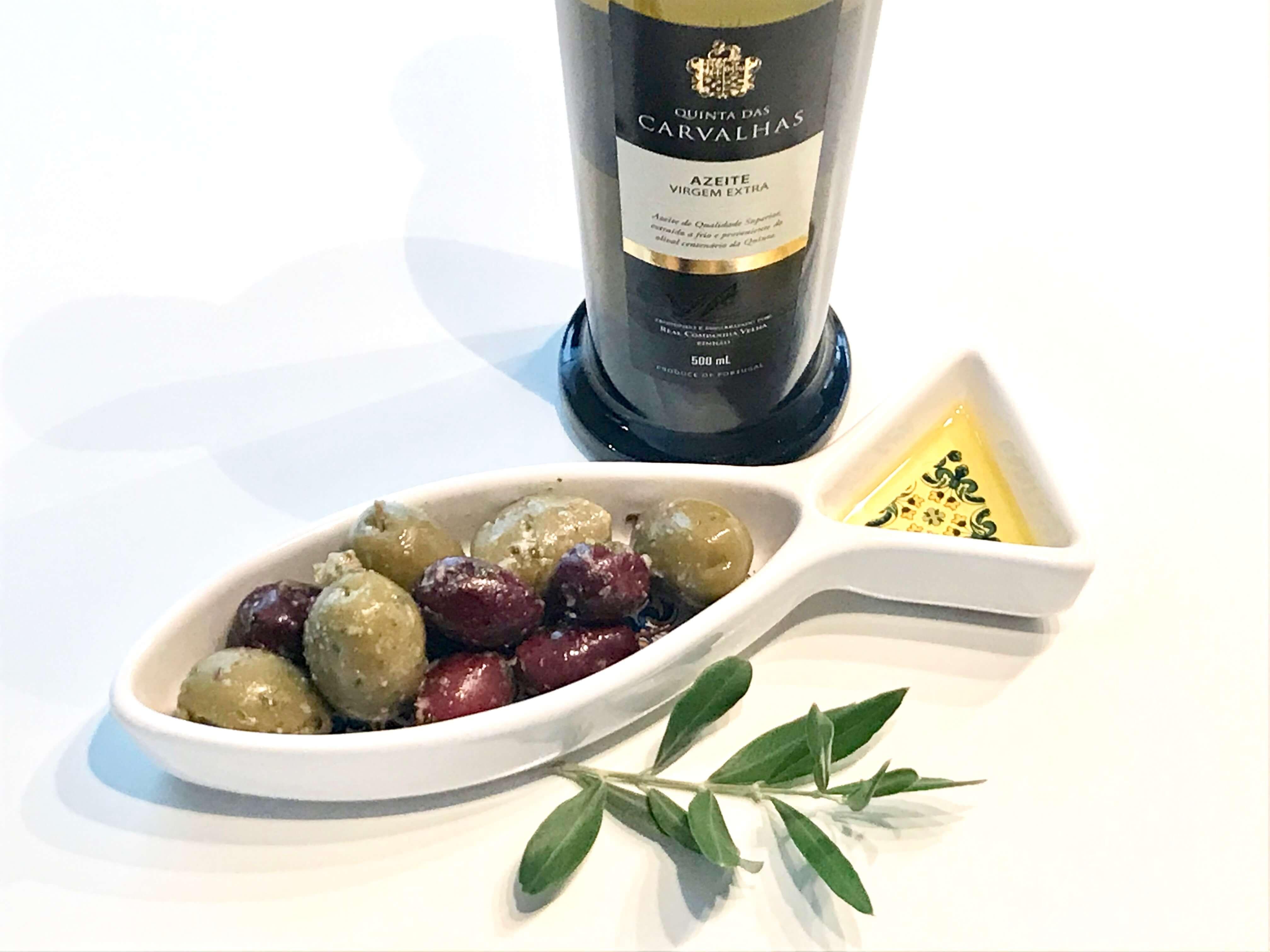 Olivenöl aus Portugal für eine gesundheitsbewusste Ernährung