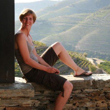 Besichtigung des Weingutes Quinta Nova im Douro-Tal