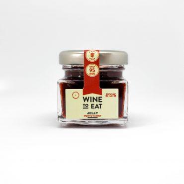 Konfitüre mit Portwein von Wine to eat online kaufen im Weinshop