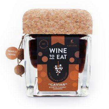 Portwein Kaviar von Wine to eat im Onlineshop