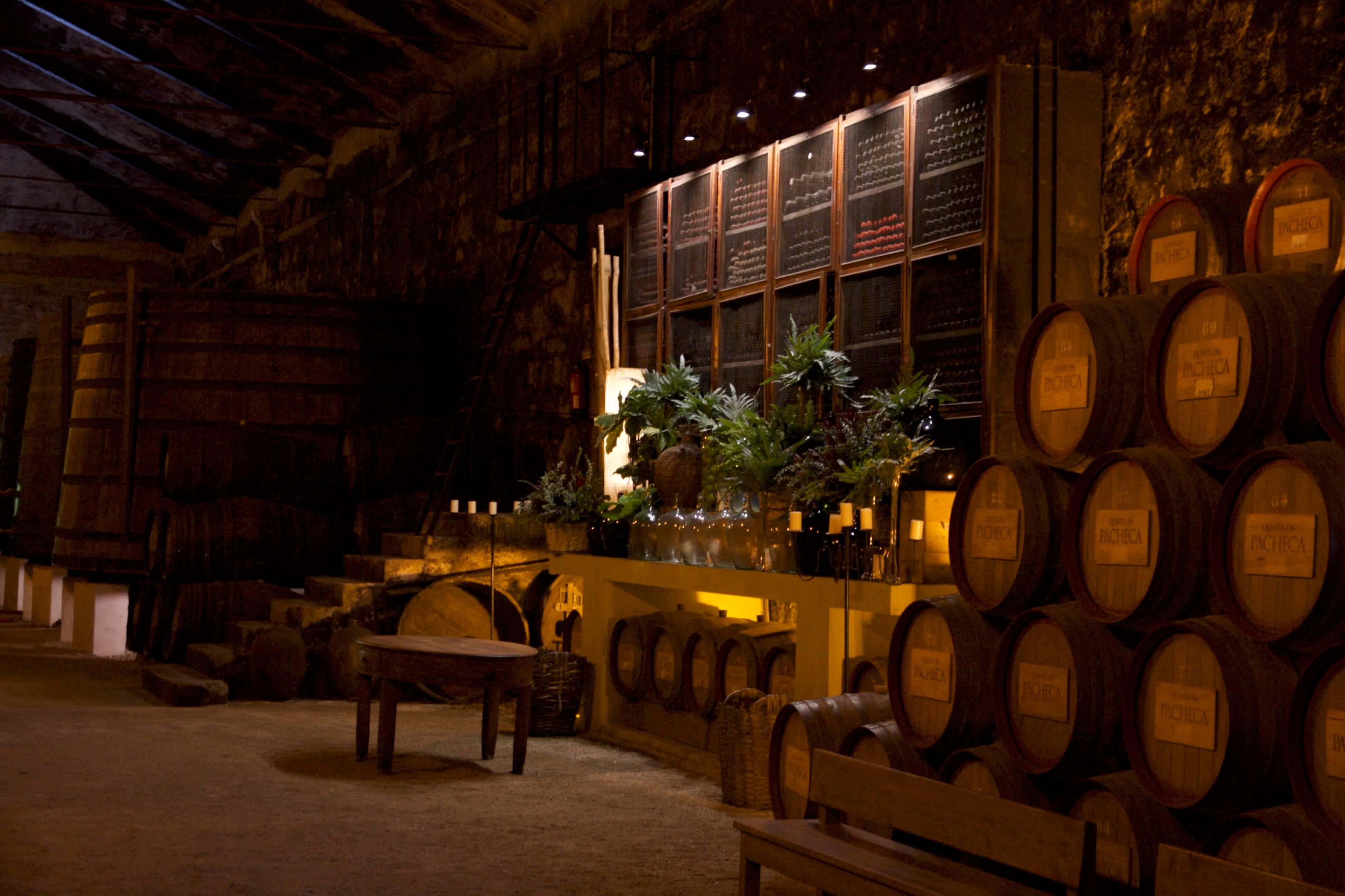 Portweinstil: Flaschengereifte Portweine