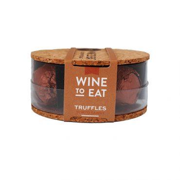 Portwein Trüffel von Wine to eat im Onlineshop vom Porto & Douro Magazin