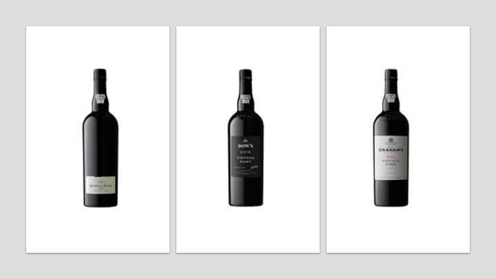 Portwein Vintages – die Könige unter den Portweinen